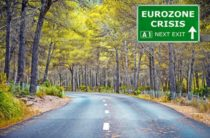 Euro Zone Showing Growth